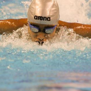 كأس قطر للسباحة