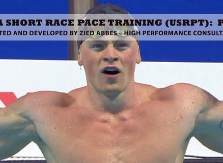 Ultra Short Race Pace Training (USRPT): Part 1