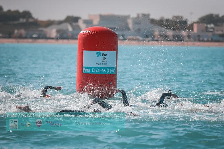 FINA / CNSG Marathon Swim World Series 2