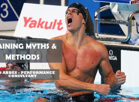 Swimming Training Myths & Methods: Part 2