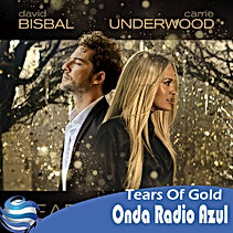 David Bisbal Ft. Carrie Underwood - Tear