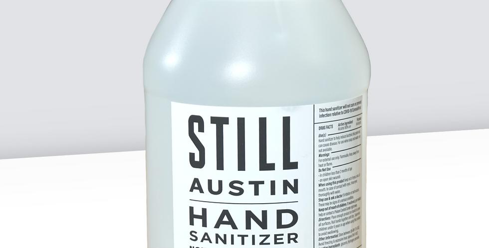 1 Gallon of Liquid Hand Sanitizer