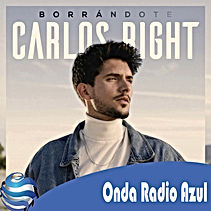 Carlos Right - Borrándote