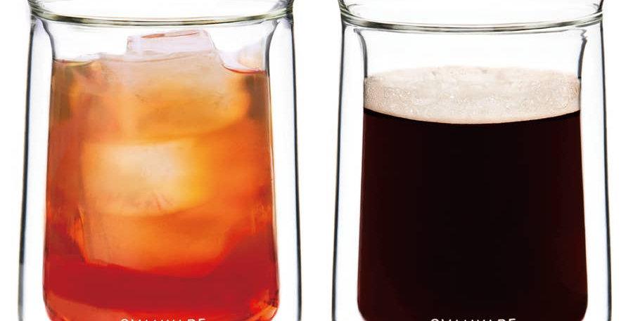 RJ3 Tasting Glass - Set of 2 - Ovalware