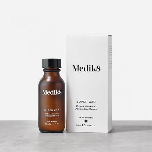 Medik8 - SUPER C30™ Potent Vitamin C Antioxidant Serum