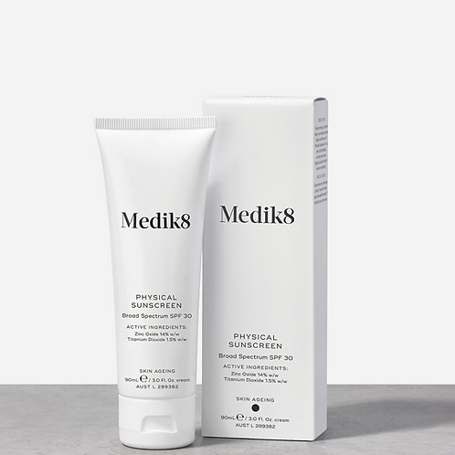 Medik8 - Physical Sunscreen