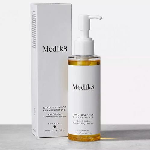 Medik8 - LIPID-BALANCE CLEANSING OIL™