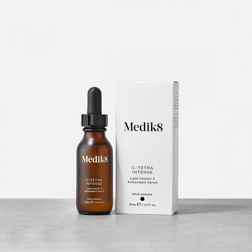 Medik8 - C-TETRA® INTENSE Lipid Vitamin C Antioxidant Serum