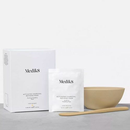 Medik8 - ACTIVATED CHARCOAL PORE REFINING MASK™