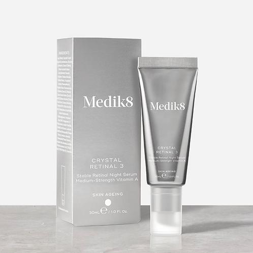 Medik8 - CRYSTAL RETINAL 3™