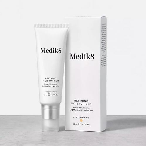 Medik8 - PORE REFINING MOISTURISER™