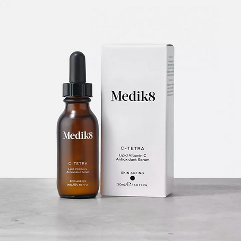 Medik8 - C-TETRA®