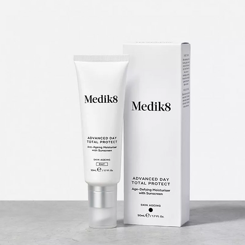 Medik8 - ADVANCED DAY TOTAL PROTECT™