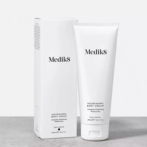 Medik8 -NOURISHING BODY CREAM™