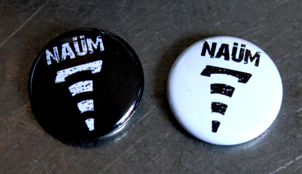 Badge NAÜM
