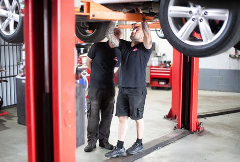 Balbriggan Garage