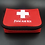 Thumbnail: Hot Sell First Aid Kit Mini Car First Aid Kit Bag Outdoor Emergency