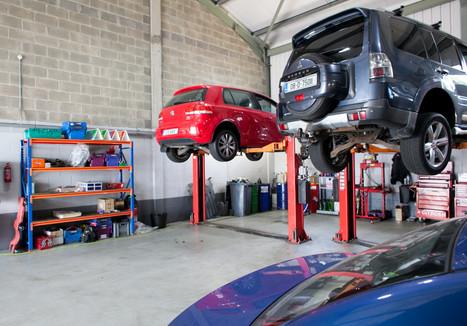 Nolan Motors Balbriggan