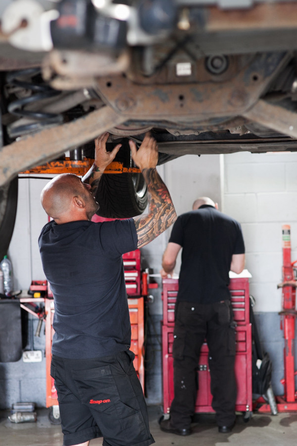 Fix Car Balbriggan