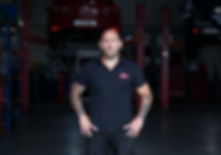 Chris Nolan Balbriggan Mechanic