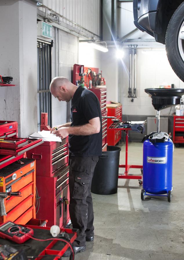 Tyres Balbriggan