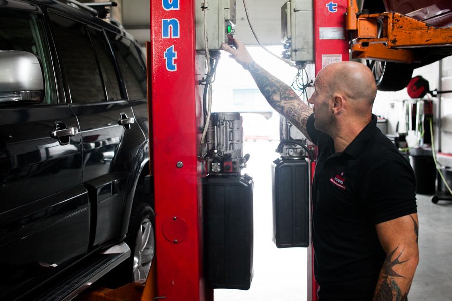 Car Repairs Balbriggan