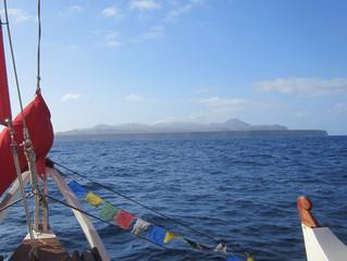 Unsere Silence, Joy, Freedom Reise auf den Kap Verden - Eine Entdeckungsreise