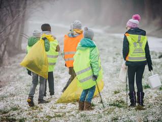 Dreisam Cleanup Kick-Off 2018