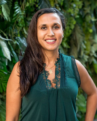 Bhairavi Asher, Managing Attorney at Immigrant Defenders Law Center
