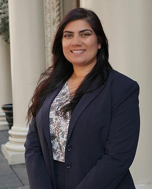 Sarena Bhatia, Managing Attorney at Immigrant Defenders Law Center