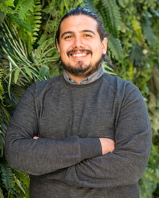 Jonathan Barrales, Support Services Manager at Immigrant Defenders Law Center