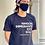 Thumbnail: 'Ningun inmigrante está solo' camiseta