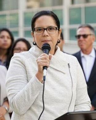 Margaret Cargioli, Managing Attorney at Immigrant Defenders Law Center