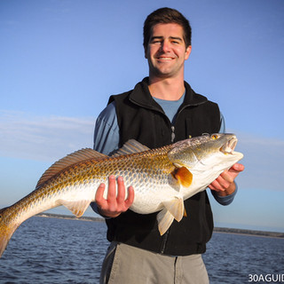 30A Fishing