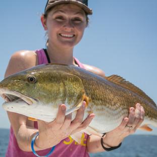Santa Rosa Fishing Trip