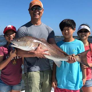 Fishing Trip 30A