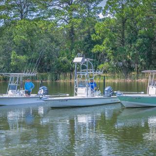 Private Fishing Trip 30A