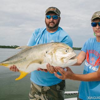 Santa Rosa Fishing Charter