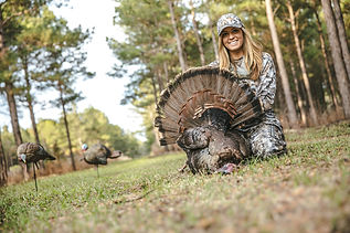 Turkey Hunting Guides in FLorida