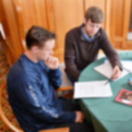 Recovery Residence Tutoring