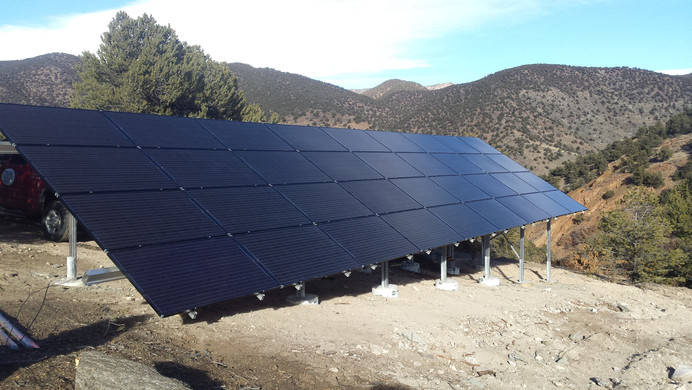 Off-Grid Power for Business