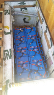Insulated Battery Box