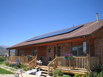Solar Energy Options for Your Home