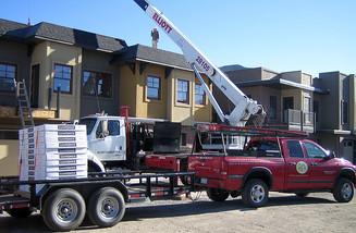 Renewable Energy for Housing Developments