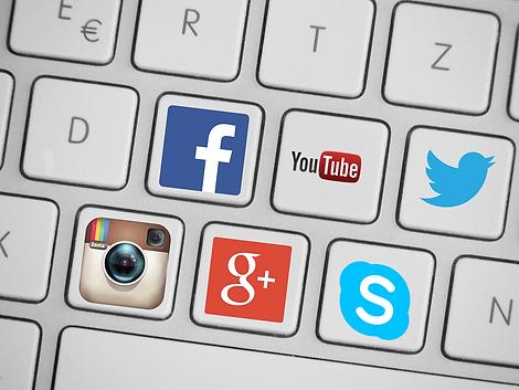 Gestão de Redes Sociais