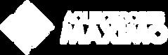 logo MAXIMO BRANCO COM BORDAS.png