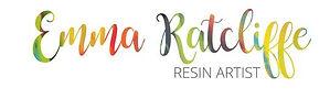 Emma Ratclffe Resin Artist