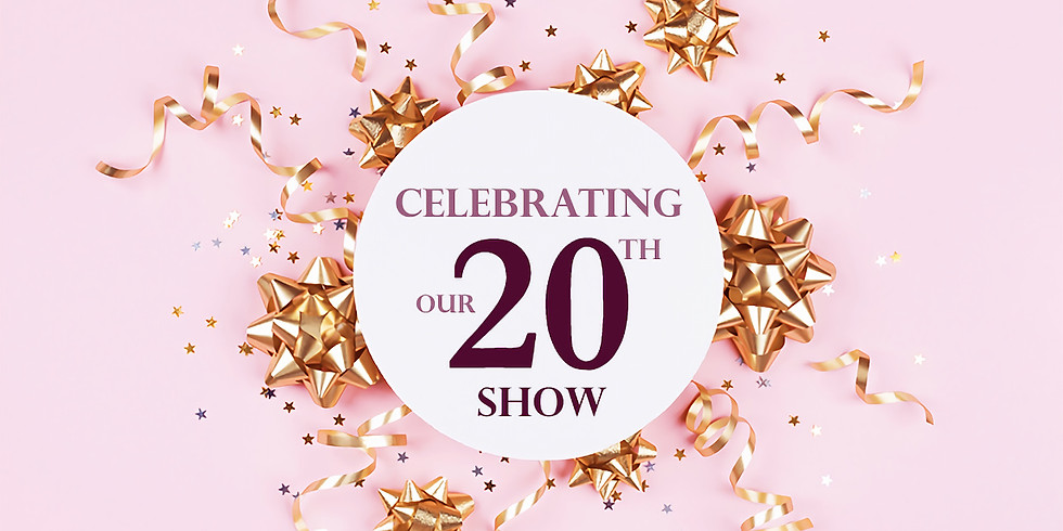 Online Mineral and Fossil Show- 20th Show