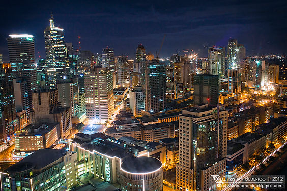 Makati Central Business District