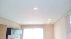 Sala com Forro Drywall